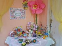 «Светлый праздник Пасха»