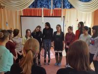 Научно-методический семинар для студентов ГБОУВО РК КИПУ «Я – будущий воспитатель»