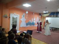 День Святого Николая в ДОУ
